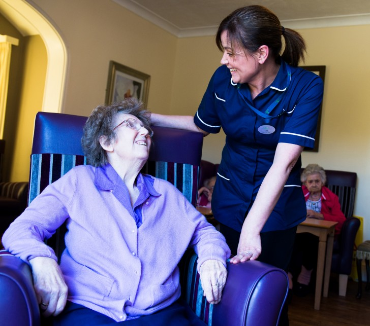 Cedarwood House Care Home