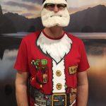 Christmas Dan